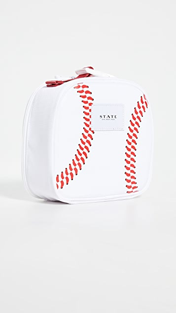 STATE Lewis Lunch Box
