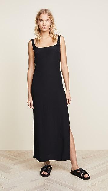 STAUD Rizzo Dress