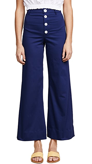 STAUD Novak Pants