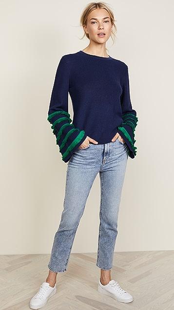 STAUD Marr Sweater