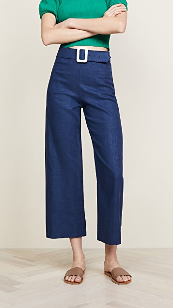 STAUD Skipper Pants