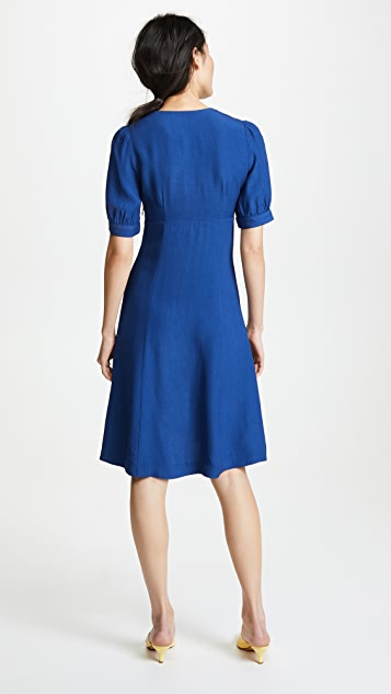 STAUD Roger Dress