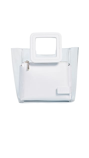 STAUD Mini Shirley Bag