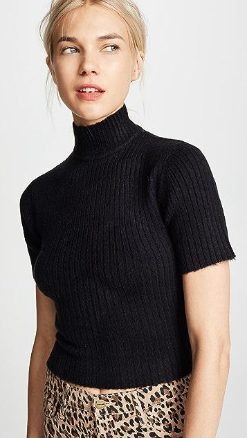 STAUD Claudia Sweater