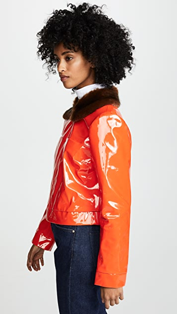 STAUD Dion Jacket