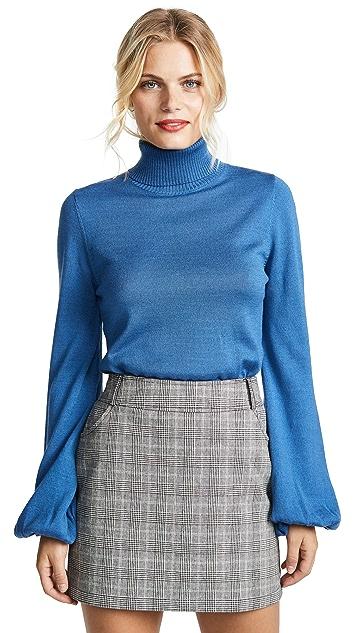 STAUD Diane Sweater