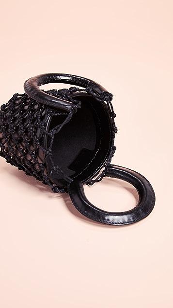 STAUD Миниатюрная сумка Moreau