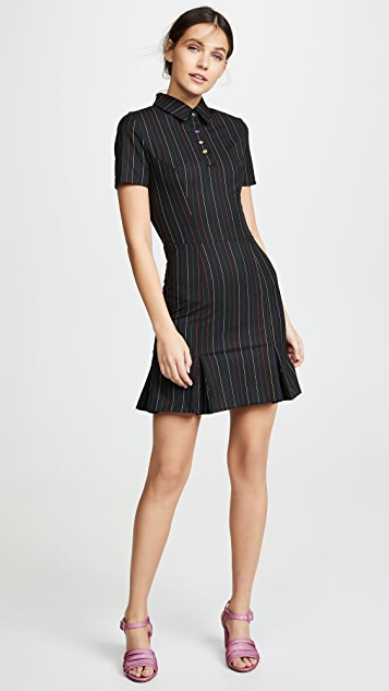 STAUD Westway Dress