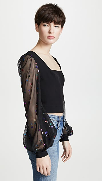 STAUD Sway Top
