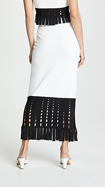 STAUD Garage Skirt