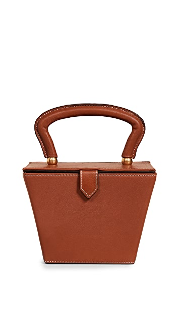 STAUD Mini Sadie Bag