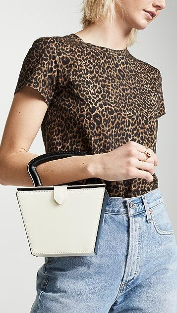 STAUD Mini Sadie Bag