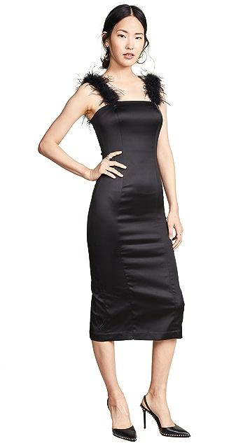 STAUD Romy Dress