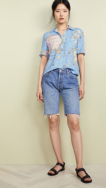 STAUD Sail Top