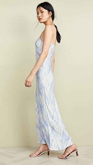 STAUD July Dress