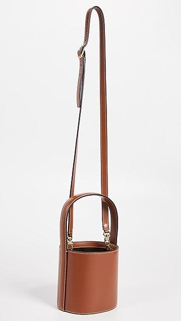 STAUD Миниатюрная сумка Bissett