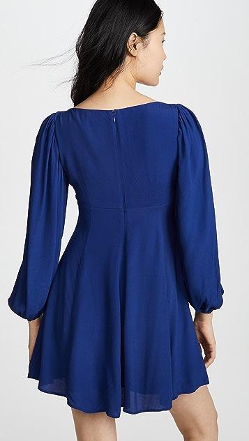 STAUD Платье Juniper
