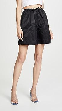 Coconut Shorts