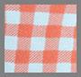 оранжевый/голубой Dew