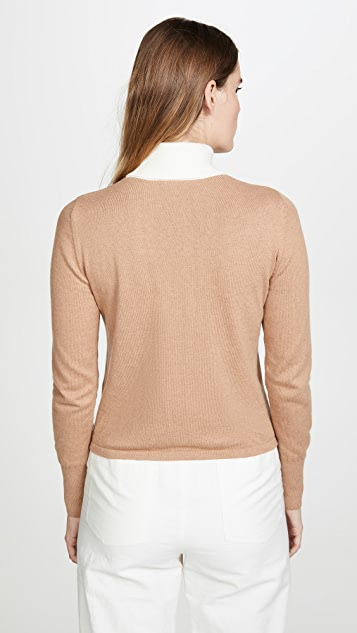 STAUD Urchin Sweater