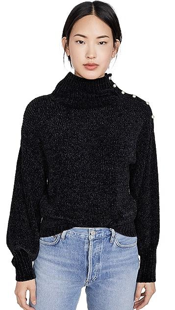 STAUD Paloma Sweater
