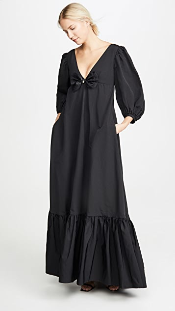 STAUD Devon Dress