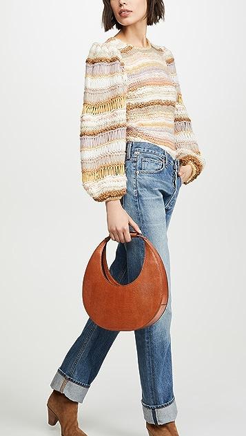 STAUD Moon Bag