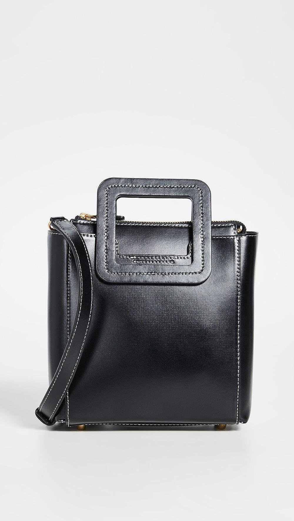 Brave Staud - Mini Shirley Bag Soft And Light