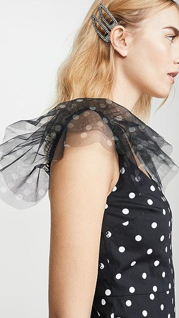 STAUD Marwa Dress