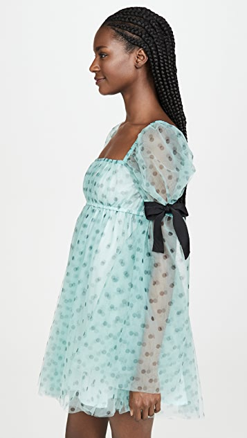 STAUD Peri Dress