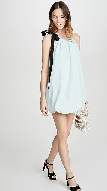 STAUD Платье Olive