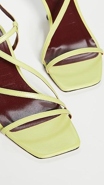 STAUD Gita 凉鞋