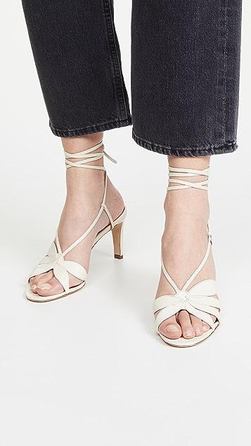 STAUD Flora Sandals
