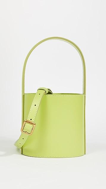 STAUD Mini Bissett Bag