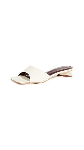 STAUD Simone 穆勒鞋