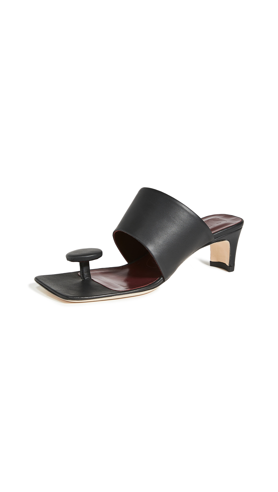 STAUD Luca Sandals
