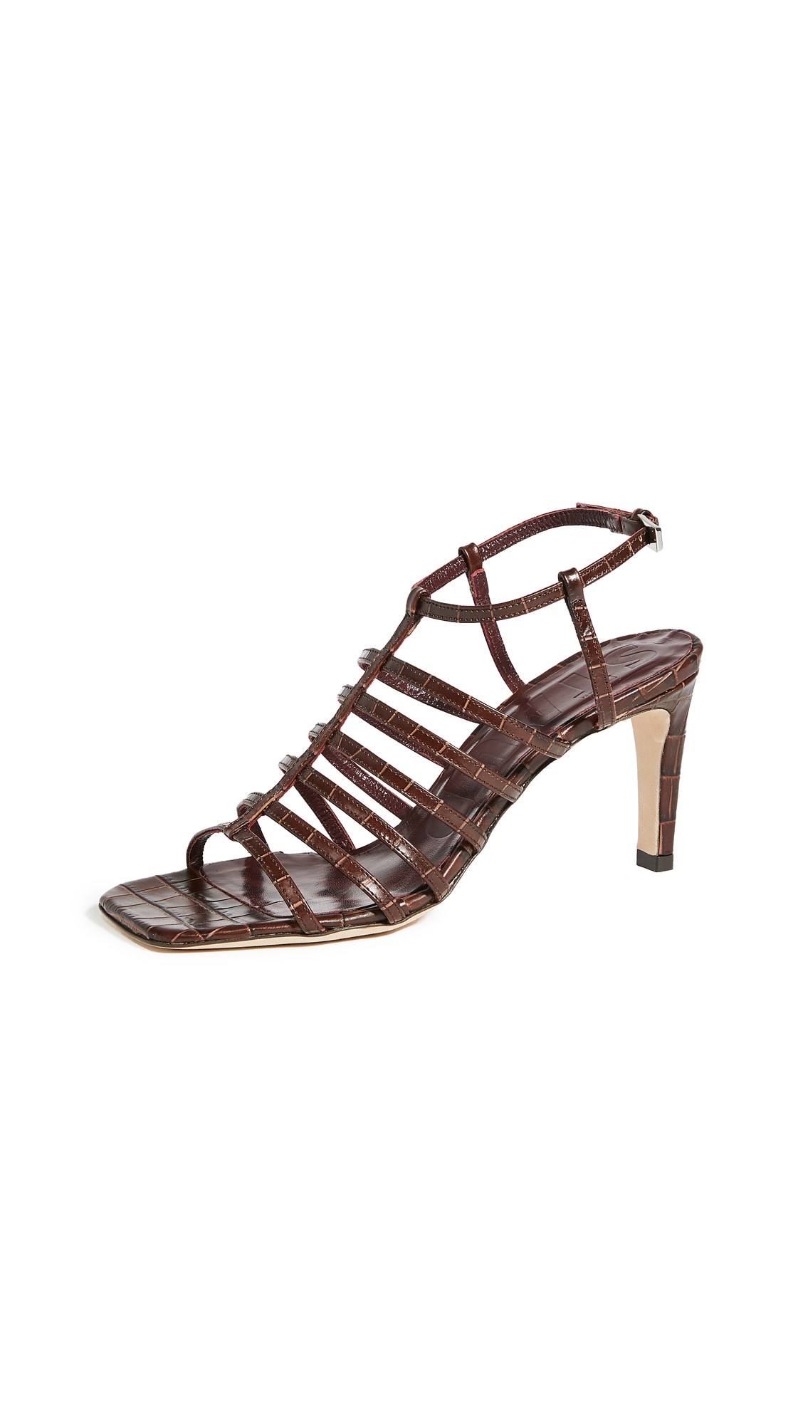 STAUD Ann Sandals