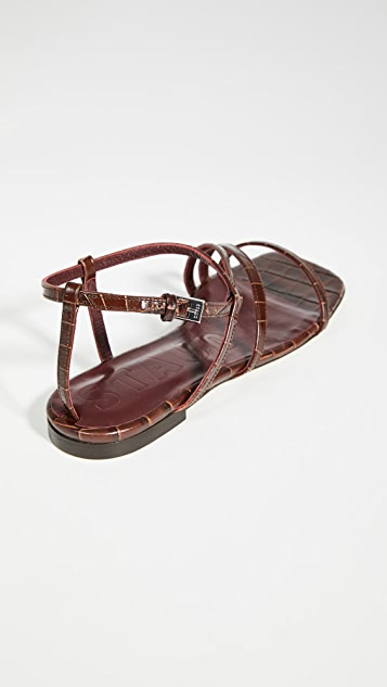STAUD Gitane Sandals