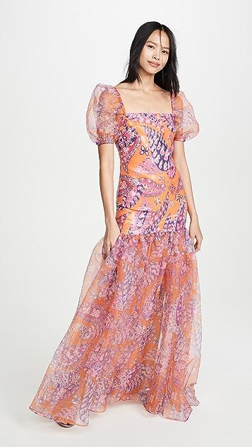 STAUD Wilde Gown