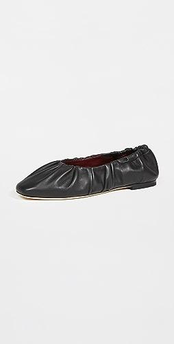 STAUD - Tuli Ballet Flats