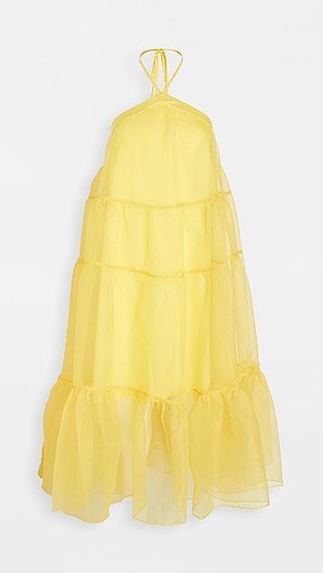 STAUD Mila Dress