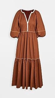 STAUD Demi Dress