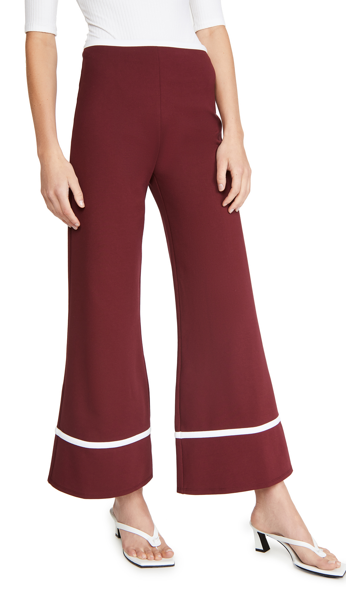 STAUD Julian Pants