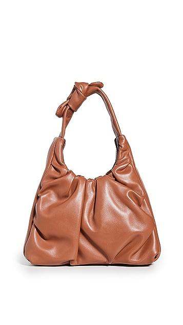 STAUD Mini Island Tote Bag