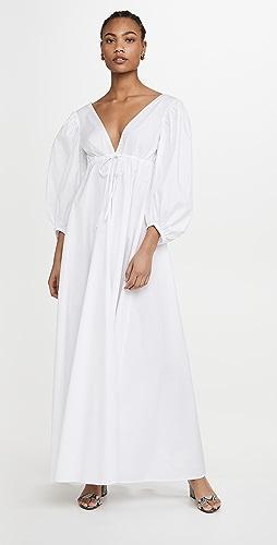 STAUD - Amaretti Dress