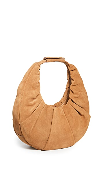 STAUD Large Soft Moon Bag