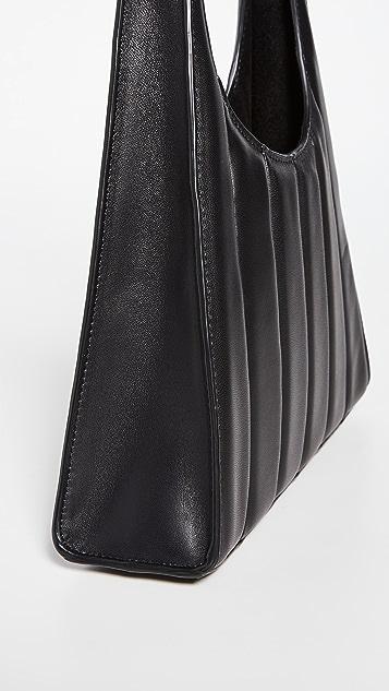 STAUD Striped Rey Bag
