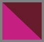 深紫红/勃艮第葡萄酒红
