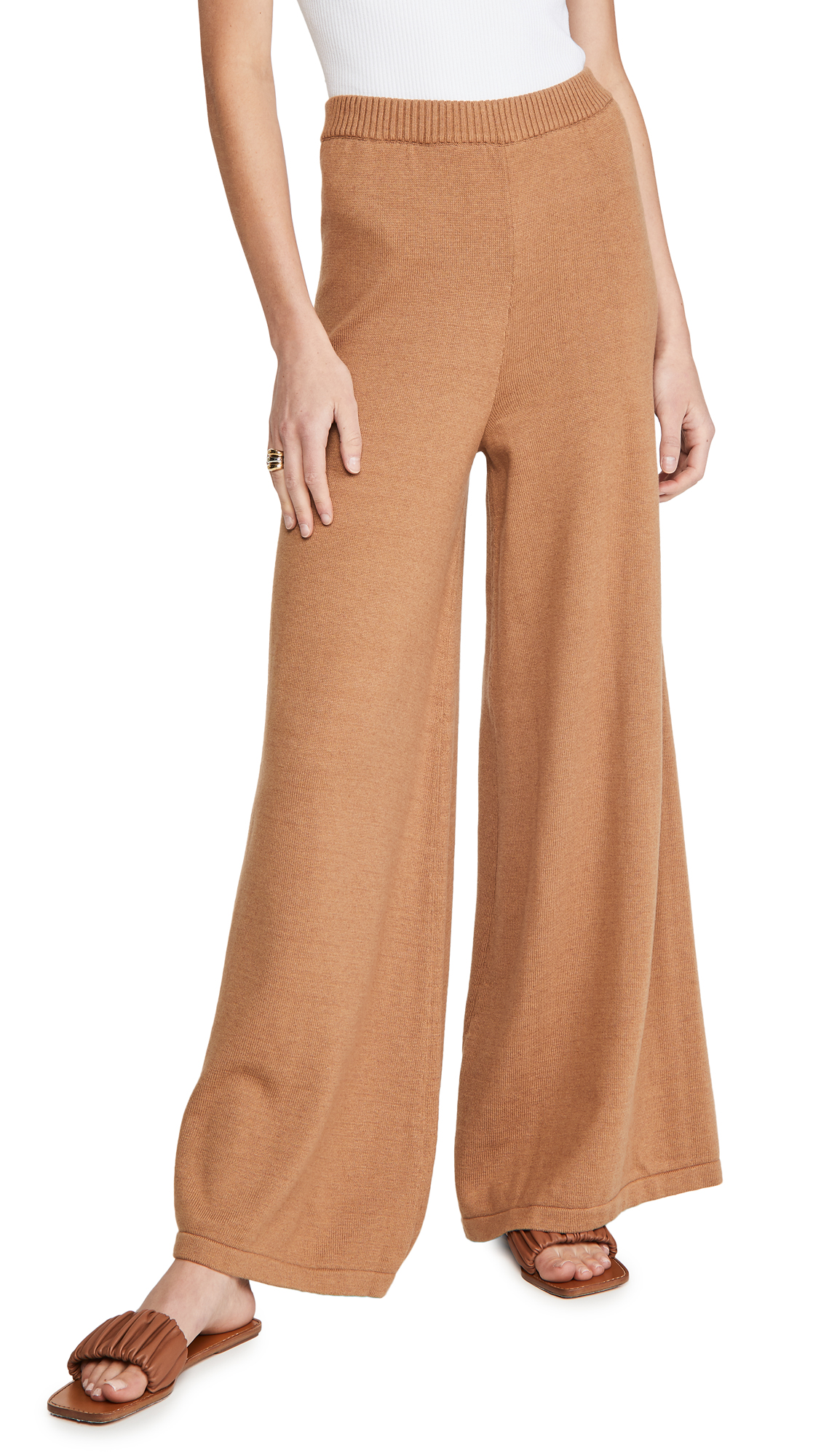 STAUD Mitchell Pants