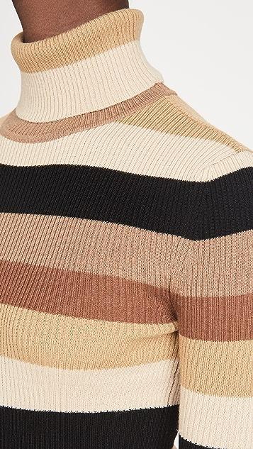 STAUD Ken Sweater